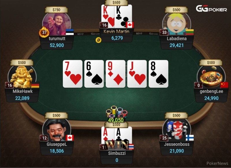 Event 50 Hand 1