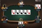 Satubayev Doubles