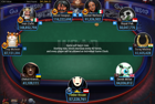 Event #63 Final Table