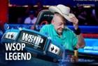 WSOP Legend Doyle Brunson