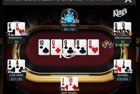 Insane cash game Pot