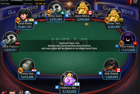 Event #52 Final Table