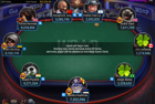 Event #73 Final Table