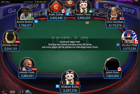 Event #70 Final Table