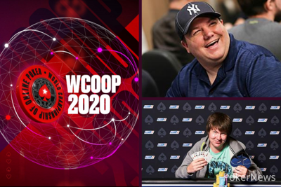 WCOOP Unstoppable Players