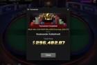 """Alexander """"Kobbajun"""" Kobbeltvedt Wins WSOP Online Event #84: $100 WSOP MILLION$ ($296,403)"""
