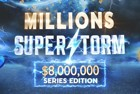 888Millions SuperStorm Sunday Special