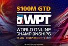 WPT WOC $100k Super High Roller