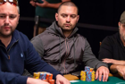 Phil Mighall WPT WOC Main Event Champion