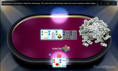 """""""mieux90"""" Eliminated in 2nd Place ($12,618)"""