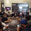 Lone Star Kickoff Event