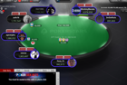 Event 3 Final Table