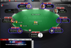 Event 4 Final Table
