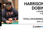 Harrison Dobin