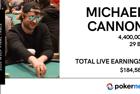 Michael Cannon