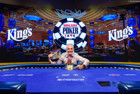 Damian Salas Crowned Winner in the International Leg of the 2020 WSOP $10,000 Main Event ($1,550,969)