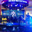 WSOP 2020 main event international FT
