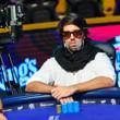WSOP 2020 main event international 4 way Manuel Ruivo