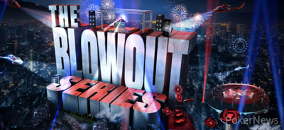 The Blowout Series Banner