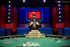 Joseph Hebert Wins 2020 WSOP Main Event Domestic Tournament ($1,553,256), Will Face Damian Salas Heads Up