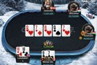 Addamo Hits Two-Outer to Set Final Table