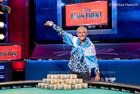 Damian Salas Wins 2020 WSOP Main Event Heads-Up Finale for $1 Million + Gold Bracelet