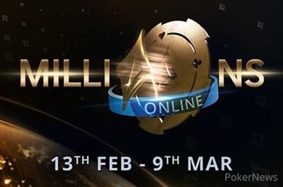 2021 partypoker MILLIONS Online