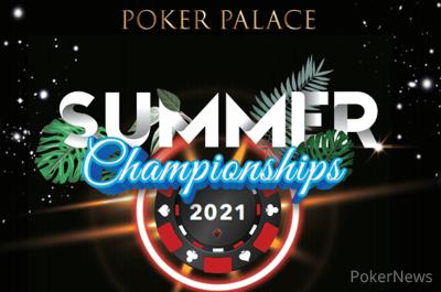 Poker Palace Summer Championships