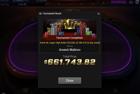 Arsenii Malinov Wins Super MILLION$ Week Event #6: $25,500 Super High Roller ($661,743)