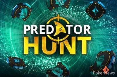 partypoker Predator Hunt
