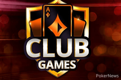partypoker Club Games