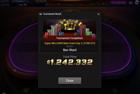 Ben Ward Wins Super MILLION$ Main Event