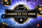 partypoker Legend of the Week