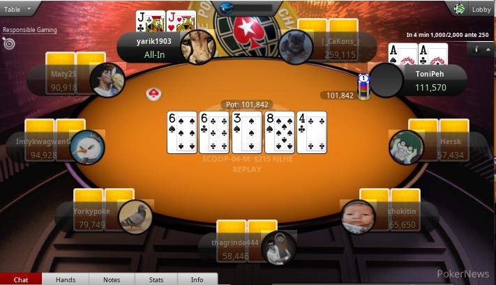 PokerStars Casino Bonus Codes 2021