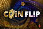 Win Up to $500 Cash with partypoker Coin Flips!