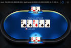 """""""i2out"""" Wins the WPTDeepStacks London #1 - $200,000 Opening Event ($40,540)"""