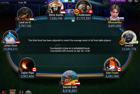 GG Super MILLION$ ME-H Final Table