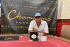 Pedro Rios Wins Event 6: Limit Omaha 8 Championship ($4,080)