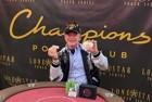 David O'Brien Wins 2021 Spring Series PLO Championship