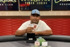 Pedro Rios Wins Event #12: The Ultimate Monster NLH for $9,447