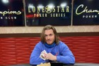 Jason Fitzpatrick Wins Event #14: Lone Star Surprise Bounty