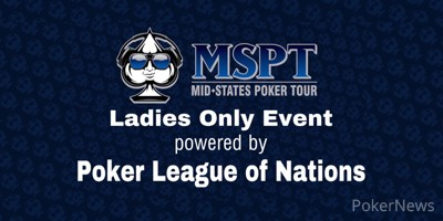 MSPT Ladies Event
