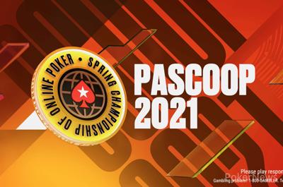 2021 Pennsylvania Spring Championship of Online Poker