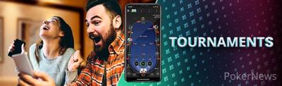 partypoker Tournaments