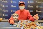 Armando Mesina Wins MSPT Sycuan Casino $360 Regional Event