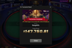"""Bangshifu"" Wins #1: $100 Super Circuit Kick-Off for $147,013"