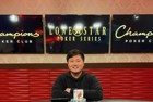Joon Park Conquers the LSPS Champions Inaugural Texas State Main Event ($271,429)