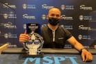 Alejandro Jauregui Wins MSPT Showdown Series $1,100 Main Event at Sycuan Casino ($140,665)