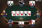 Stojanovic Finds Huge Spot with Aces