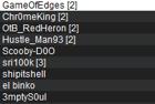 "John ""GameofEdges"" Forlenza Wins NJSCOOP Event 07-M: $200 NLHE [8-Max, Jersey Special], $35K Gtd ($6,952.83)!"